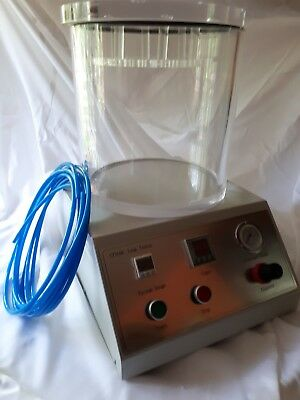 Vacuum Chamber Leak Tester. New in Original Packing