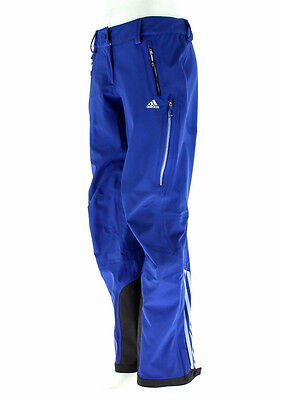 Touring pants, Outdoor trousers, Alpine Ski pants adidas W Terrex blue ice Pant,