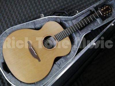Lowden O-25 Acoustic Guitar - Cedar and Rosewood