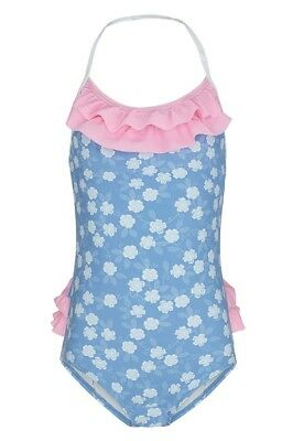 BABY GIRLS SWIMMERS - Platypus - NWT - SIZE 0 & 1