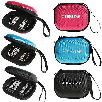 Portable Protect Case Bag For Garmin Edge 200 500 510 520 800 810 820 25 20 GPS