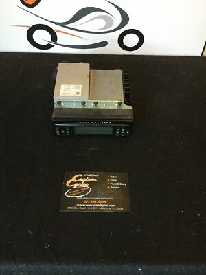 Harley Davidson Stereo CD Player Touring CB Module LM9014
