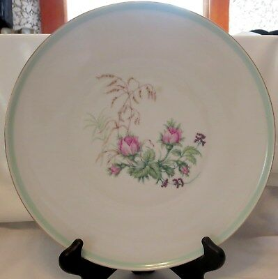 Heinrich H&C Selb Bavaria Collector Plate