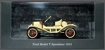 O On30 On3 1915 FORD MODEL T Diecast  1/43 MIB