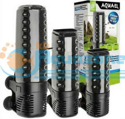 *Aquael*  Asap Filter-An Internal Filter For Aquariums And Aquaterrariums