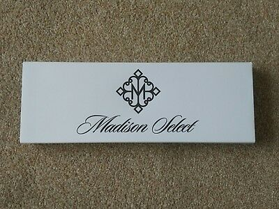 MADISON SELECT playing cards 4 decks set limited edition new sealed Ellusionist