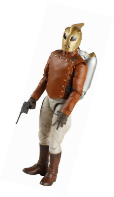 The Rocketeer Legacy Action Figure