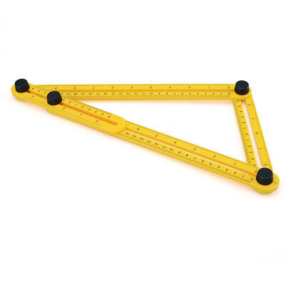 Ruler Nook Ultra Scale Angle Measuring Watcher Extreme Amenitee Tool Angleizer