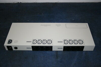 APC AP9212 Master Switch Power Distribution Unit PDU