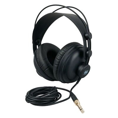Audio DAP HP-290 Pro Professional Closed Studio Headphones