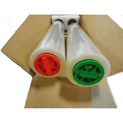 Xyron AT 406-170 Adhesive Only Re Positionable for Xyron 2500, CoolLam, 3M