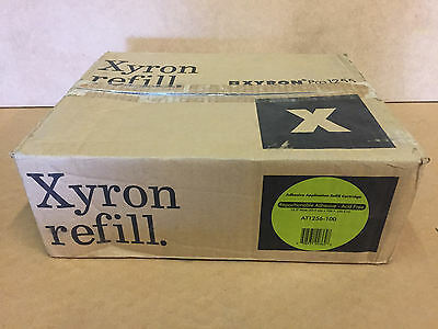 Xyron Pro 1255 Repositionable Adhesive Cartridge - 100' AT1256-100 .New!!!!