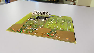 G1313-66511 Board for Agilent 1100 & 1200 series Autosamplers
