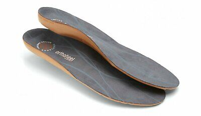 NEW Vionic Orthaheel Insole Relief Full Length Orthotic Unisex