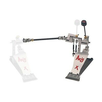 Axis X Longboard Bass Drum Pedal Slave Upgrade with MicroTune