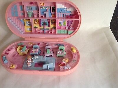 Vintage Polly Pocket Mini Set