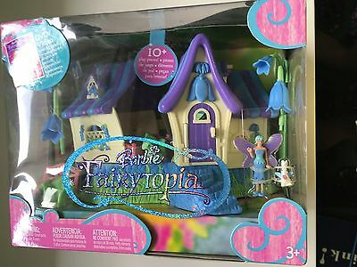Fairytopia Mattel  Barbie NIB