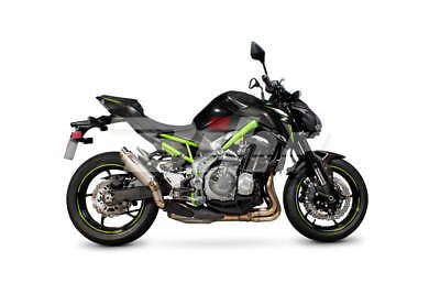 Escape Scorpion Rp1Gp Z900 Titanio, Scorpion Echappement Rp1Gp Pour Moto À Moto