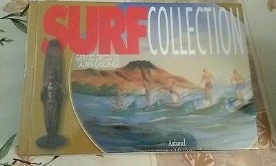 Surf collection 1000 objets oeuvres et documents