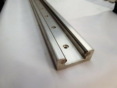 PBC Linear Guide RR65-1440 Rail