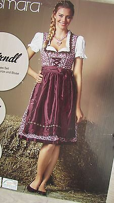 NEW Exclusive German Bavarian  Authentic Dirndl Dress   10