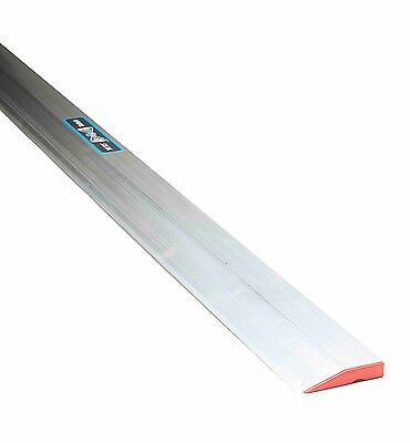 Aluminium  Builders Feather Edge Profile 2 Foot Length NP-PF61 Plastering Tools