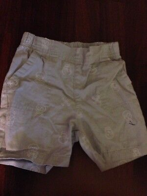 Boys toddler shorts size 12-18 months. Old navy, Childrens place, Circo