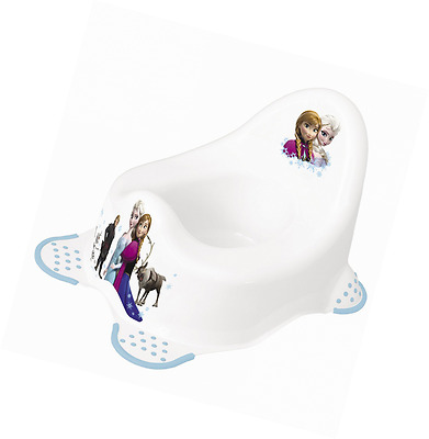 Disney Baby Frozen Steady Potty with Non Slip Feet