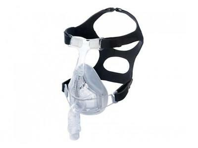FlexiFit HC431 Full Face CPAP Mask with Headgear (All Cushions S, M, L Include)