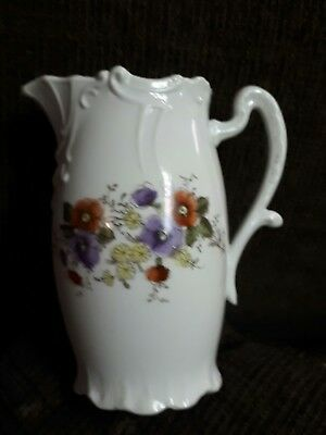 Gorgeous Vintage small Pitcher