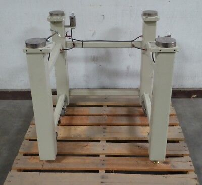 D144045 Vibration Isolation Table Frame