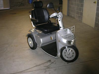 Electric Mobility Scooter  Breeze