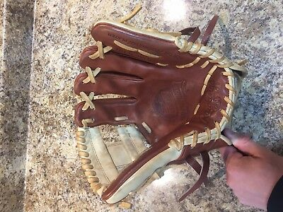 Rawlings Pro Preferred I Web 11.25 PROS12ICBR Infield Glove