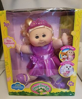 Cabbage Patch Kids (30501)