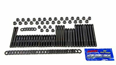 ARP Cylinder Head Stud Kit 12 Point Chromoly SBC P/N 234-4721