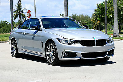 2014 BMW 428i Base Coupe 2-Door 2014 BMW 428i xDrive Coupe 2013 2015 Audi A5 4 series 435i 328i 428xi 435xi