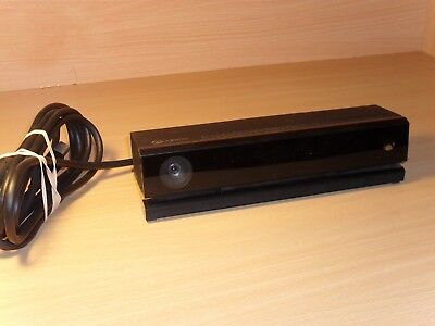 Genuine Microsoft Kinect Sensor Camera For The Xbox One XB1 Console VGC