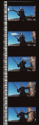 Zulu 1964 Michael Caine 35mm Film Cell strip very Rare t21