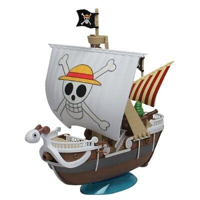 Bandai Hobby Going Merry Model Ship 'One Piece' - Grand Ship Collection
