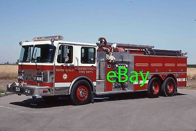 Fire Truck Photo Bakersfield Spartan Quality Tanker Engine Apparatus Madderom