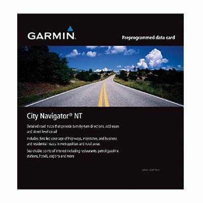 Garmin *latest Release* City Navigator Australia & New Zealand 2018.20  Gps Maps