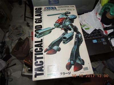 Arii Macross Robotech 1/72 Tactical Pod Glaug Kit