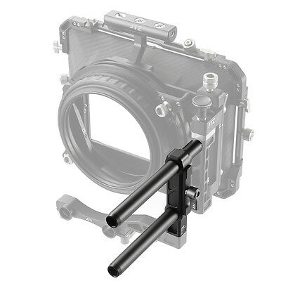 "JTZ DP30 Side Vertical Installation Module for 4x4"" 4x5.65"" 6x6"" Matte Box 15mm"