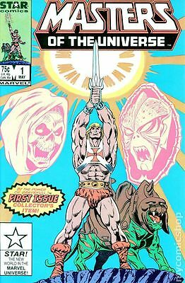 Masters of the Universe He-Man  Digital Comic Collection Disk