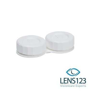 Contact Lens Cleaning Soaking Case