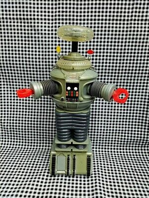 Trendmasters Lost In Space Robot B-9 toy 1997 toy