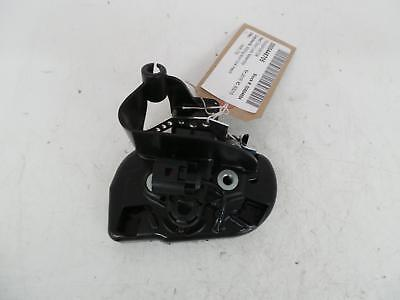 2016 VOLKSWAGEN TRANSPORTER T6 Sliding Door Lock Mechanism Assembly