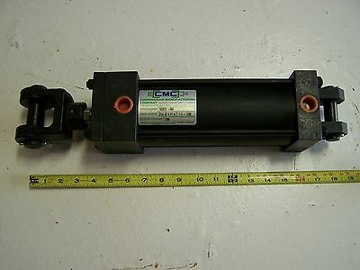 "Cunningham Medium Pressure Hydraulic Cylinder Model AO 3.25"" Bore 7"" Stroke New"