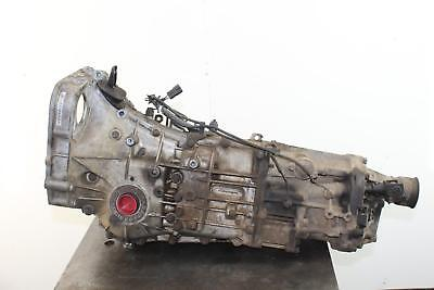 2005 SUBARU FORESTER 1994cc Petrol 5 Speed Manual Gearbox JCTY755XS4AA