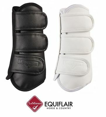 LeMieux Schooling Boots Training / Dressage / Support / Exercise